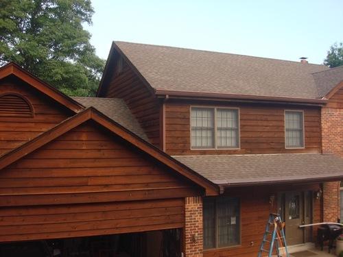 Best Ballwin Siding Contractor 2020