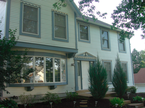 A+ Rating Siding Contractor