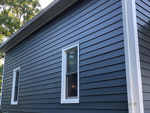 Insulated Vinyl Siding Contractor Wildwood MO